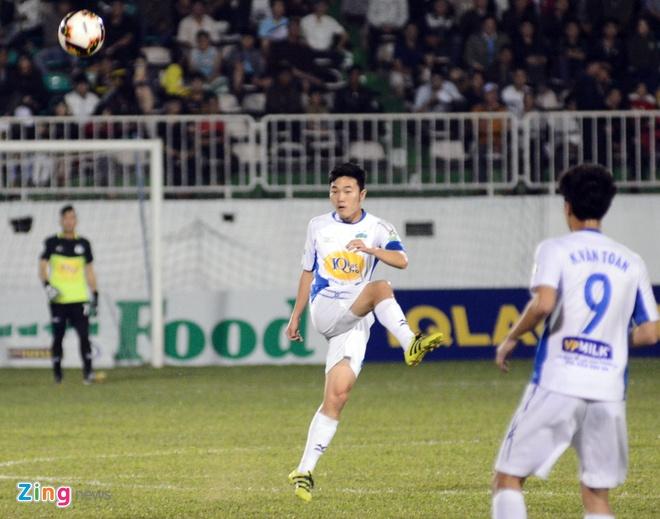 HAGL 3-2 CLB Nam Dinh: Ruot duoi ty so hap dan hinh anh 28