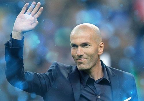 Zidane tu sieu sao Juventus den huyen thoai Real hinh anh