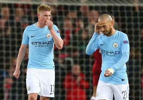 HLV Guardiola tin Man City thang nguoc Liverpool hinh anh