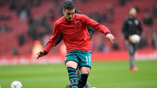 Arsenal 3-2 Southampton: 2 the do cuoi tran va man ruot duoi hap dan hinh anh 14