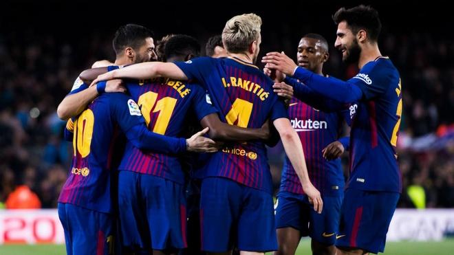 'Khong co cach nao ngan Messi ghi ban' hinh anh 1
