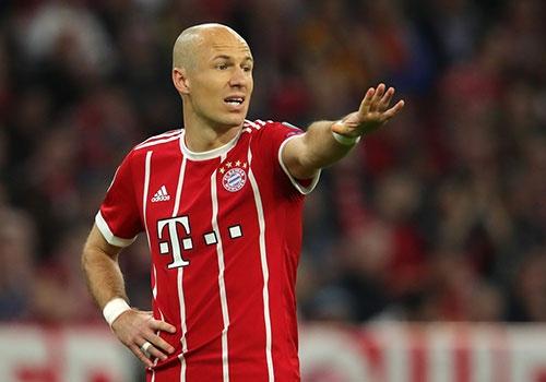 Thang chung cuoc 2-1, Bayern vao ban ket Champions League hinh anh