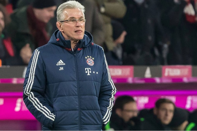 HLV Bayern so Ronaldo truoc ngay cham mat hinh anh 1