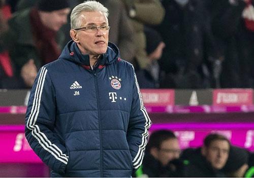 HLV Bayern so Ronaldo truoc ngay cham mat hinh anh