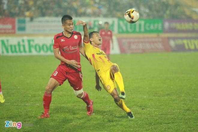 Xuan Truong da phat dep mat, HAGL van thua 1-3 truoc CLB Sai Gon hinh anh 23