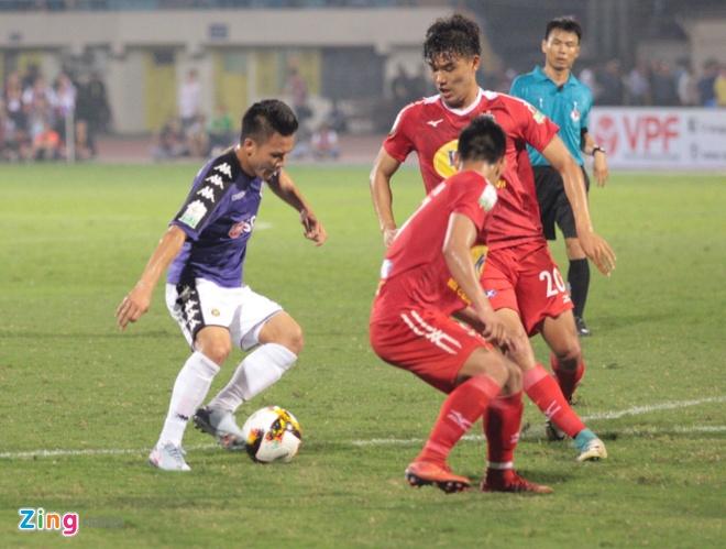 Xuan Truong da phat dep mat, HAGL van thua 1-3 truoc CLB Sai Gon hinh anh 7