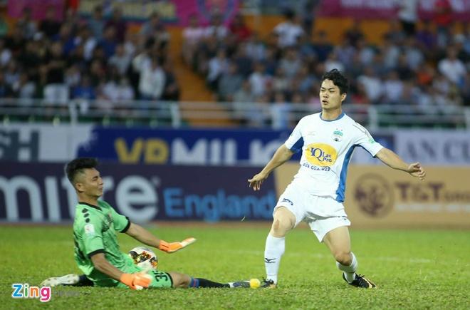 Xuan Truong da phat dep mat, HAGL van thua 1-3 truoc CLB Sai Gon hinh anh 18