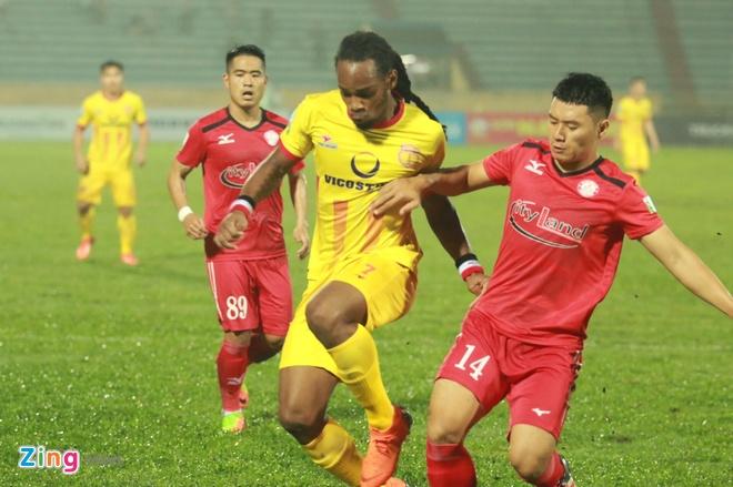 Xuan Truong da phat dep mat, HAGL van thua 1-3 truoc CLB Sai Gon hinh anh 25