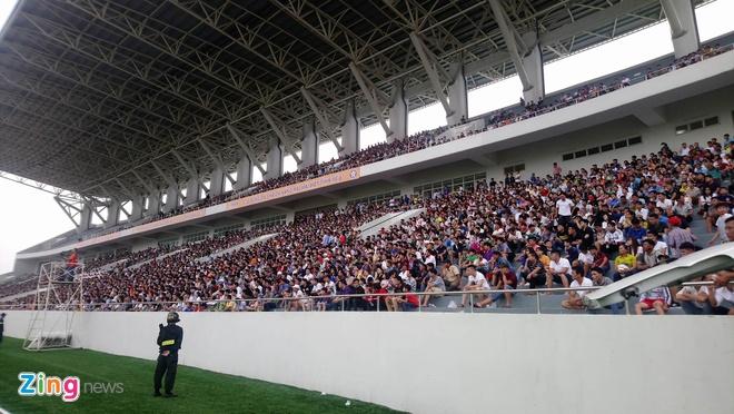 Xuan Truong da phat dep mat, HAGL van thua 1-3 truoc CLB Sai Gon hinh anh 12