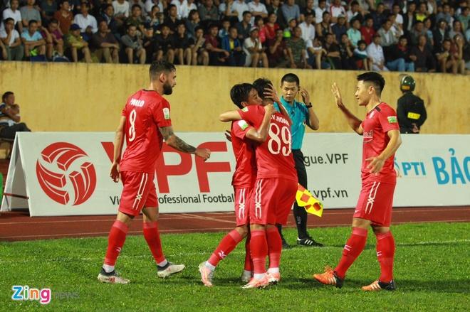 Xuan Truong da phat dep mat, HAGL van thua 1-3 truoc CLB Sai Gon hinh anh 20