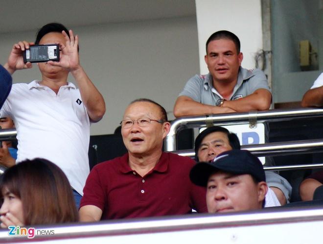 Xuan Truong da phat dep mat, HAGL van thua 1-3 truoc CLB Sai Gon hinh anh 14