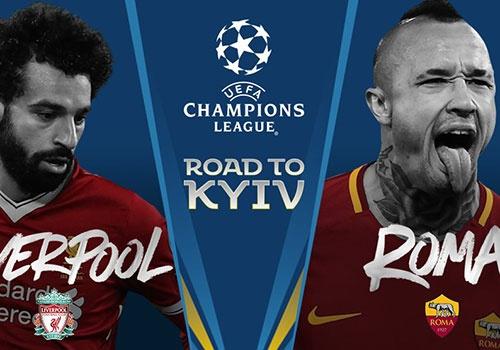 Liverpool gap Roma, be boi hoi lo den luc can duoc got rua hinh anh
