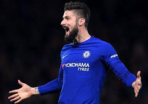 Giroud: 'Toi dung khi roi Arsenal de gia nhap Chelsea' hinh anh 1