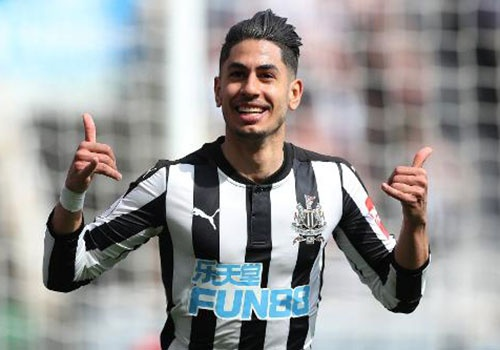 Newcastle 2-1 Arsenal: Bat ngo thua nguoc hinh anh