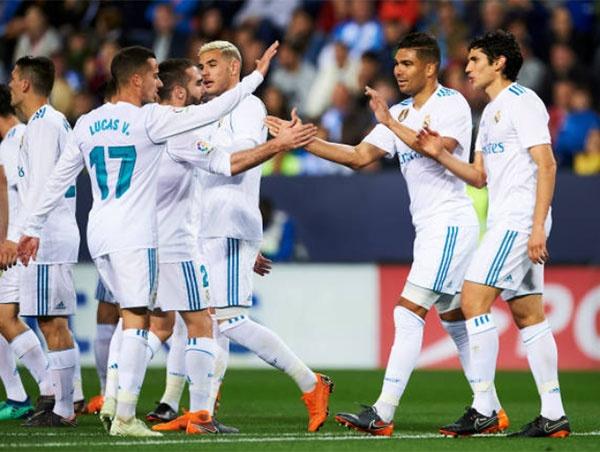 Isco toa sang, HLV Zidane co tran thang thu 100 cung Real hinh anh 7