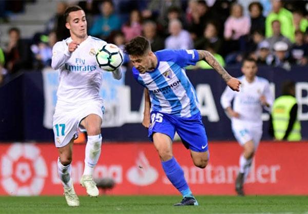 Isco toa sang, HLV Zidane co tran thang thu 100 cung Real hinh anh 9