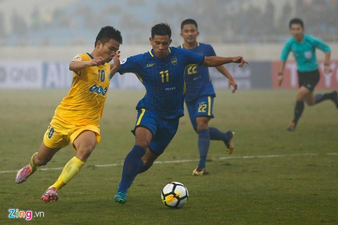 SLNA lien tiep nga vo kiem penalty, CLB Thanh Hoa hoa Can Tho 1-1 hinh anh 6