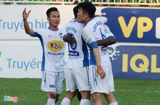 Tran HAGL vs CLB Da Nang anh 14