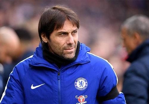 Sa thai HLV Conte, Chelsea se tu bop chet minh? hinh anh