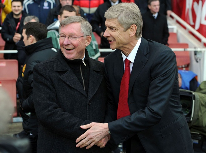 Sau Sir Alex va Wenger, the gioi con lai nhung co may hinh anh 1