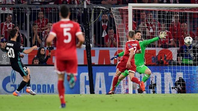 Bayern 1-2 Real: Thang nguoc nho sai lam cua doi thu hinh anh 35