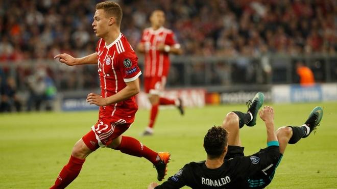 Bayern 1-2 Real: Thang nguoc nho sai lam cua doi thu hinh anh 29
