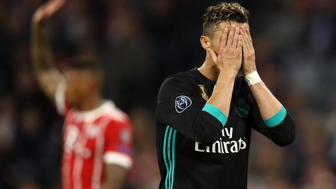 Bayern 1-2 Real: Thang nguoc nho sai lam cua doi thu hinh anh 39