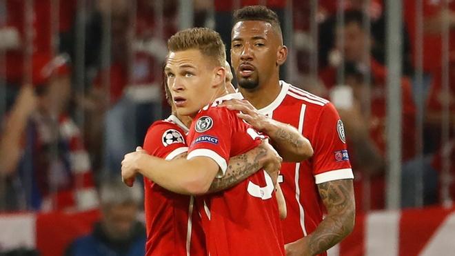Bayern 1-2 Real: Thang nguoc nho sai lam cua doi thu hinh anh 31