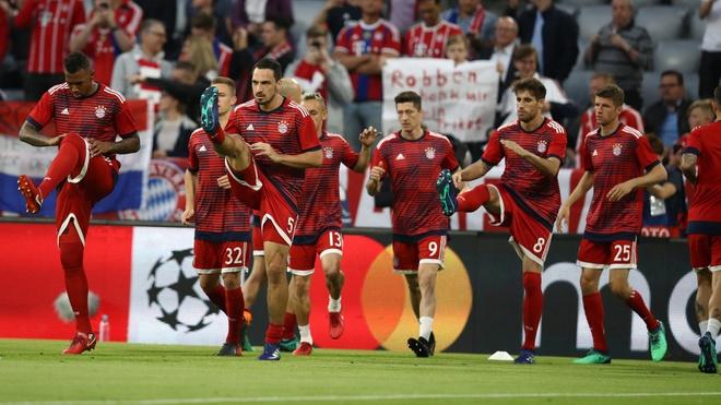 Bayern 1-2 Real: Thang nguoc nho sai lam cua doi thu hinh anh 21