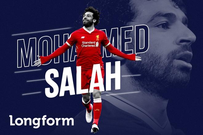 Mohamed Salah, tan vuong cua bong da the gioi? hinh anh