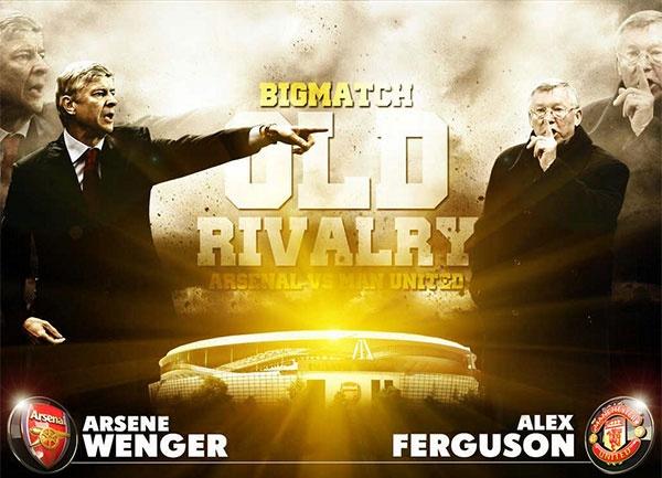 MU vs Arsenal va tran derby cuoi cung anh 1