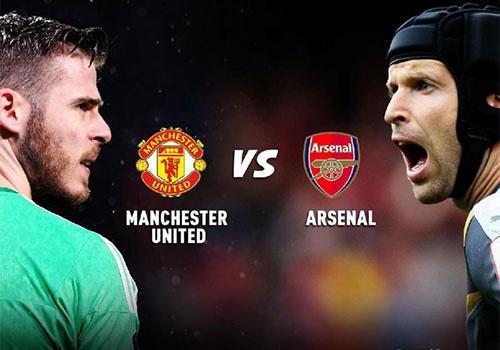 MU - Arsenal va tran derby cuoi cung hinh anh