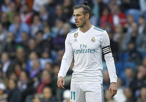 Gareth Bale bat ngo lan dau deo bang thu quan Real hinh anh