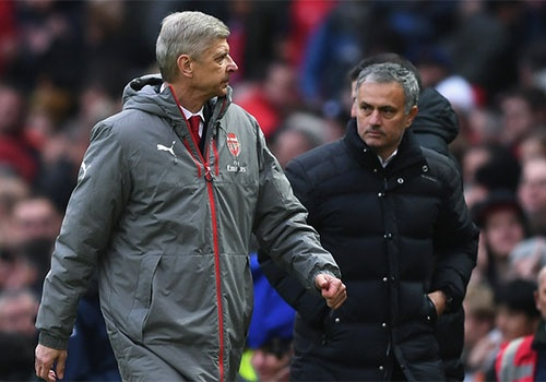 MU - Arsenal: 'Tam biet nhe, ban gia' hinh anh