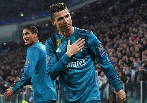 Real Madrid vi dai nho di nguoc so dong hinh anh 1