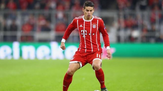 James: 'Toi khong muon tra dua, nhung se co dua Bayern vao chung ket' hinh anh 1