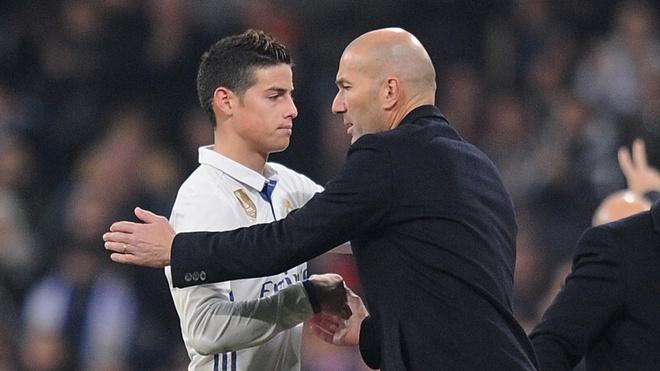 James: 'Toi khong muon tra dua, nhung se co dua Bayern vao chung ket' hinh anh 2
