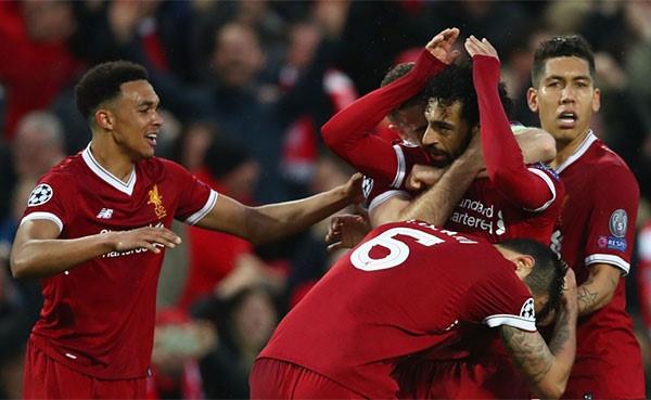 Tran AS Roma vs Liverpool anh 4