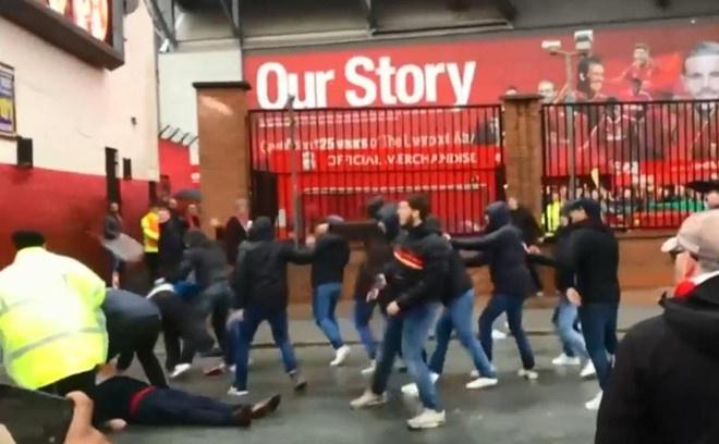 Tran AS Roma vs Liverpool anh 6
