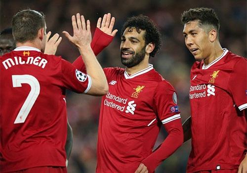 Dung la Liverpool cua ngay hom qua hinh anh