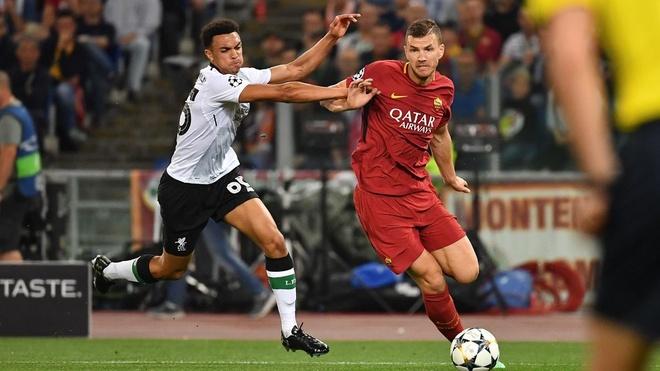 Tran AS Roma vs Liverpool anh 31