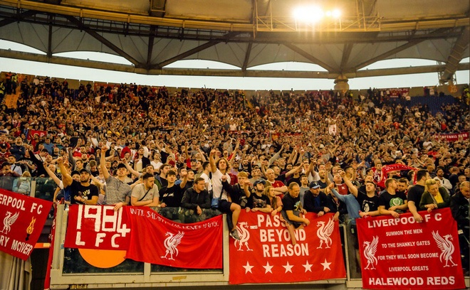 Tran AS Roma vs Liverpool anh 14
