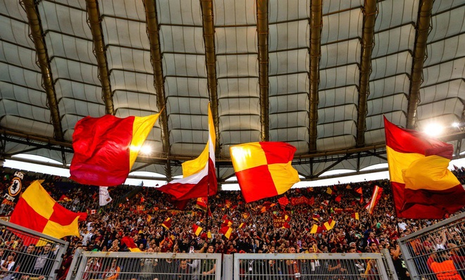 Tran AS Roma vs Liverpool anh 15
