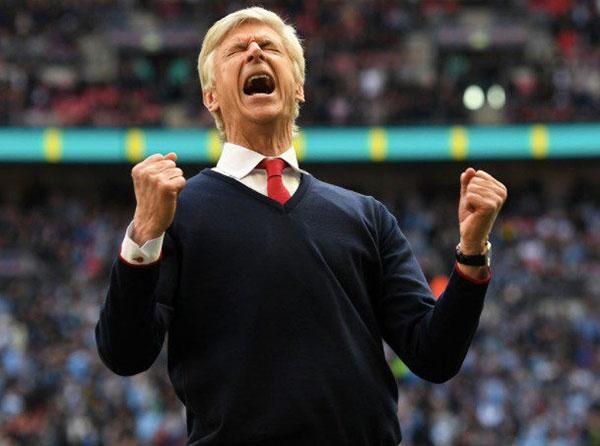 Wenger – ong gia toi nghiep o cup chau Au anh 1
