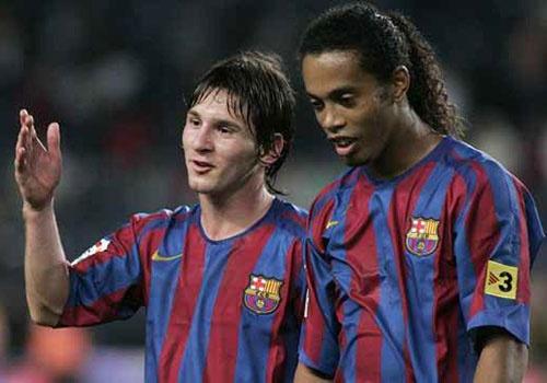 Nhung ngoi sao Barca khien Real Madrid gap ac mong hinh anh