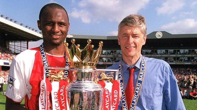 Arsenal 5-0 Burnley: Mua ban thang khi Wenger chia tay Emirates hinh anh 4