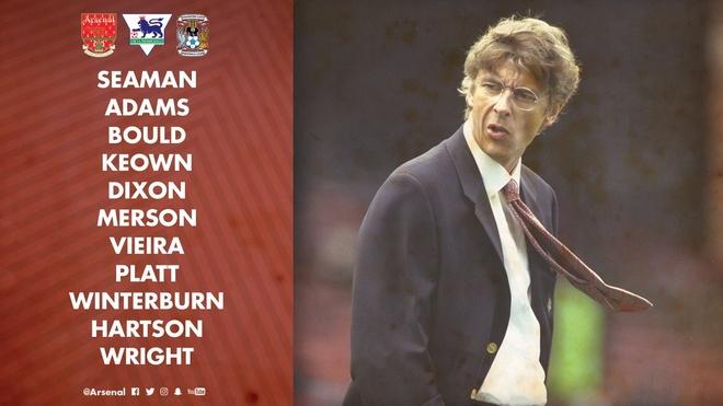 Arsenal 5-0 Burnley: Mua ban thang khi Wenger chia tay Emirates hinh anh 7