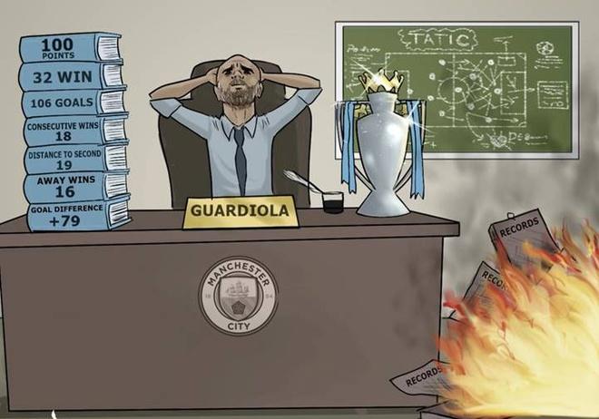 Hi hoa Ronaldo khoc vi Salah anh 4