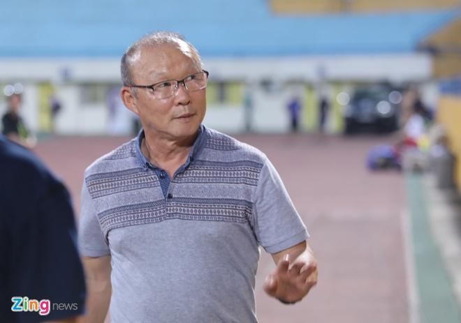 CLB Ha Noi 1-1 HAGL: Kich tinh va hap dan tren san Hang Day hinh anh 12