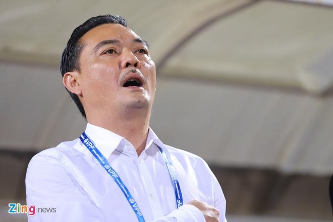 CLB Ha Noi 1-1 HAGL: Kich tinh va hap dan tren san Hang Day hinh anh 4
